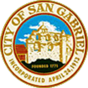 Seal of San Gabriel, California.png