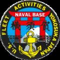 Seal of United States Fleet Activities Yokosuka.png