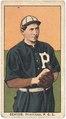 Seaton, Portland Team, baseball card portrait LCCN2008677314.tif