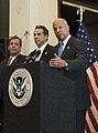 Secretary Johnson attends Bi-State Task Force Meeting in NYC (14979764564).jpg