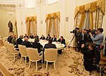 Secretary Kerry Meets With Russian President Putin and Russian Foreign Minister Lavrov to Discuss Syria and Ukraine in (25942881751).jpg