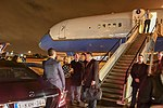 Secretary Pompeo Arrives in Belgium for NATO Meetings (31234725847).jpg