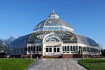 Sefton Park Palm House, Liverpool, England-26Dec2009.jpg