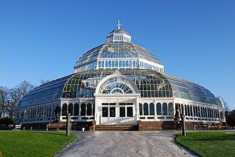 Sefton Park - Sefton Park Palm House