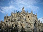 Segovia Cathedral at Day.jpg