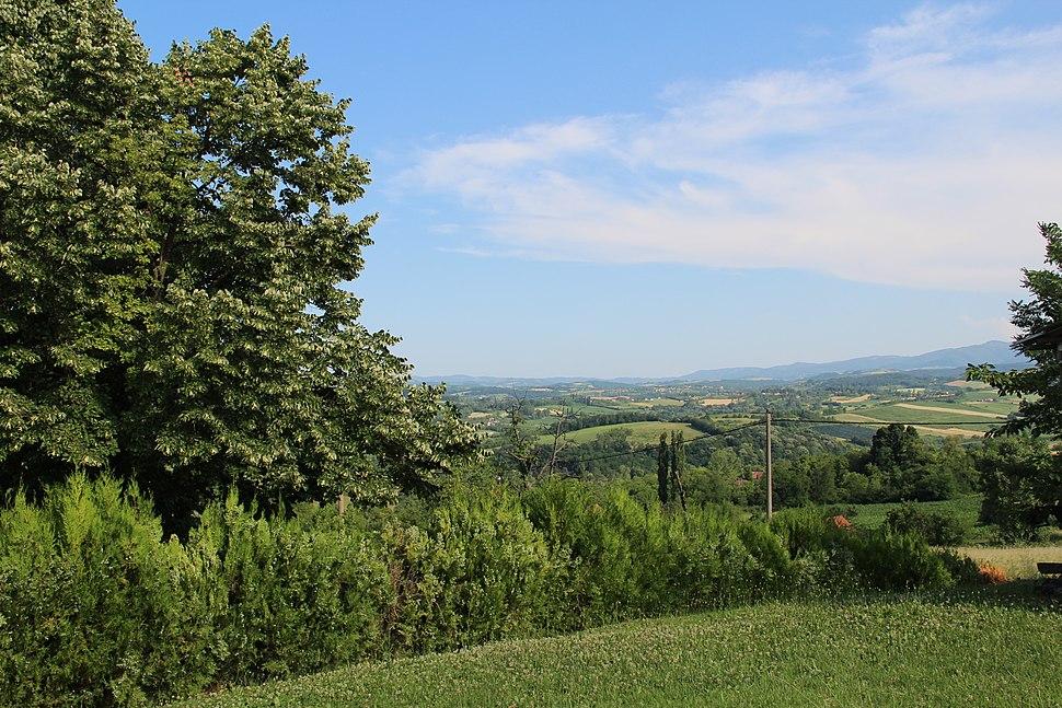 Selo Mrčić - opština Valjevo - zapadna Srbija - Panorama 26