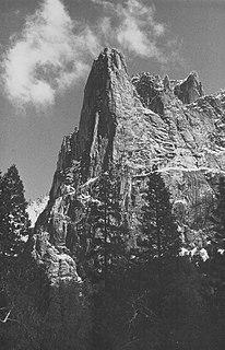 Steck-Salathé Route