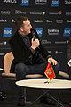 Sergej Ćetković, ESC2014 Meet & Greet 03.jpg