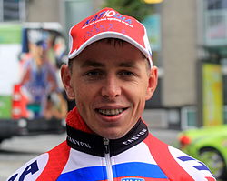 Sergey Chernetskiy at tour des fjords.JPG