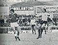 Serie A 1976-77, Perugia Torino 1-1, Aldo Agroppi e Renato Zaccarelli.jpg