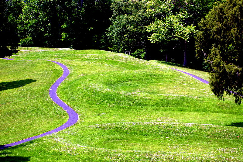 Plik:Serpent Mound 3176.JPG