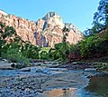 Shadows on Virgin River, Zion NP 5-14 (22021737634).jpg