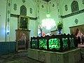 Shah Nematollah Vali Shrine, Mahan, Kerman, Iran (آرامگاه شاه نعمت الله ولی، ماهان) - panoramio (3).jpg