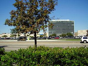 PlazAmericas - Sharpstown Center in 2006