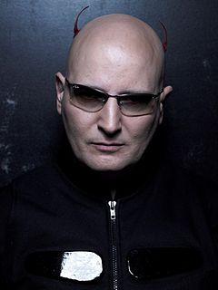 Shaun Baker English musician, DJ and record producer