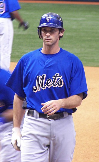 2002 in baseball - Shawn Green