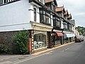 Shops in Porlock High Street - geograph.org.uk - 927891.jpg