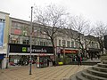Shops on Kirkgate, Wakefield, West Yorkshire (8th December 2020) 002.jpg