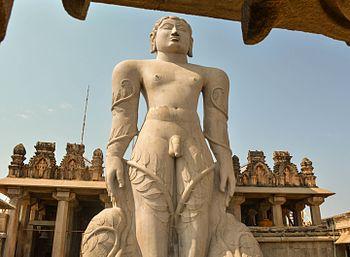 Shravanabelagola JainTemple.jpg
