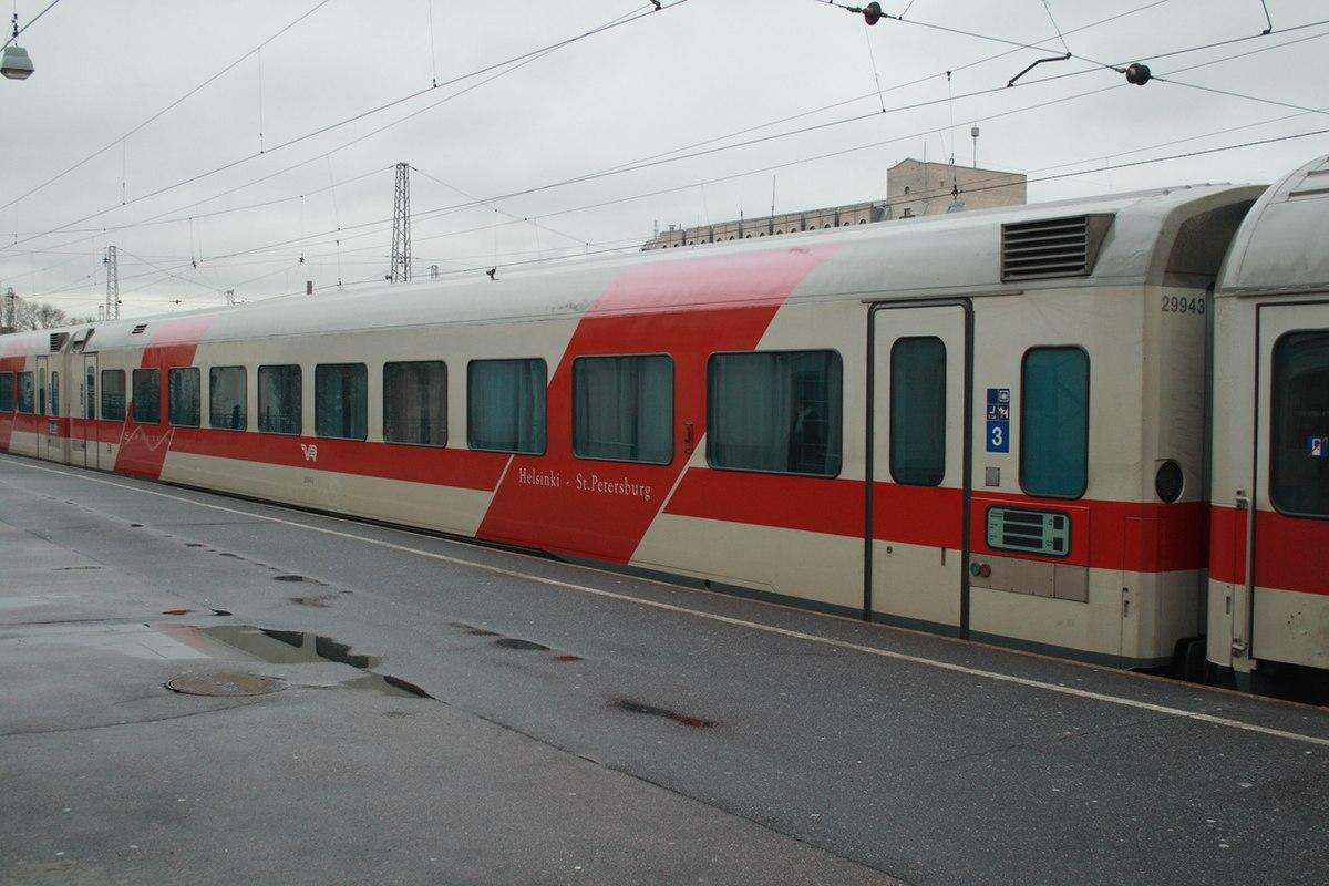 Lähtevät Junat Lahti
