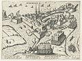 Siege of Bommenede - Beleg van Bommenede in 1575 (Frans Hogenberg).jpg