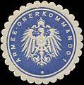 Siegelmarke Armee-Oberkommando 1 W0370696.jpg