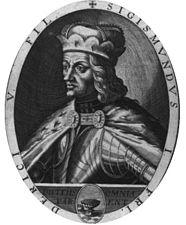 Sigismund of Tyrol
