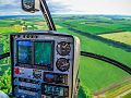 Sikorsky S300 with G500H on a certification flight..jpg