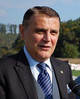 Ovidiu Ioan Silaghi politician