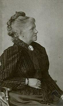 Similde Gerhard, Fotograf: Nicola Perscheid, 1895 (Quelle: Wikimedia)