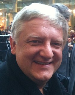 Simon Russell Beale British actor