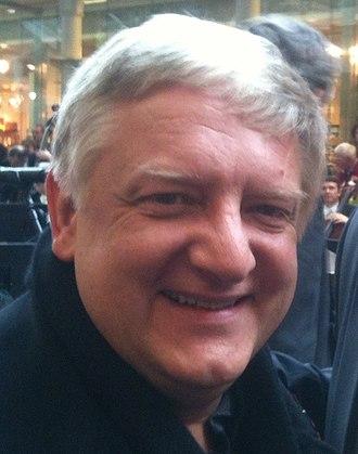 Simon Russell Beale - Professor Simon Russell Beale CBE