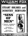Sins of Men (1916) - 1.jpg
