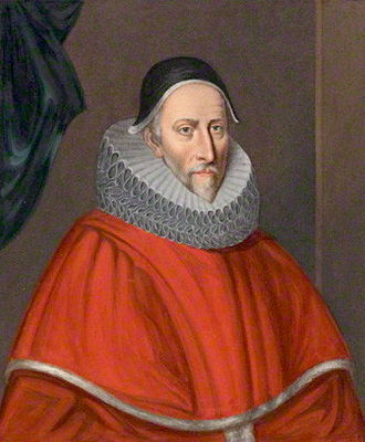 4th Parliament of King James I - Sir Thomas Crewe, Speaker
