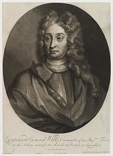 Charles Wills British politician