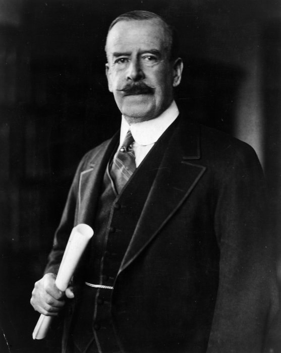 Sir Joseph Ward, 1928