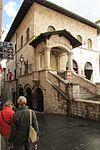 Site of S Nicolas - Foro Romano 10-16 1262.jpg
