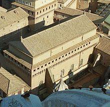 [VISITA VIRTUAL] La Capilla Sixtina 220px-Sixtijnse_kapel