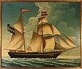 """Skonerten """"BONDE Karlskrona 1850"""".jpg"""