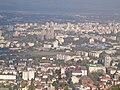 Skopje, R. of Macedonia , Скопје Р. Македонија ( Видиковец 2 локација Средно Водно ) - panoramio (7).jpg