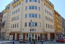 svenska ambassaden skopje