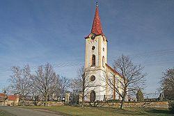 Sloveč - kostel svatého Martina.jpg