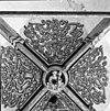 sluitsteen kooromgang noord-zijde - amsterdam - 20012712 - rce