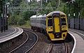 Smethwick Galton Bridge railway station MMB 07 158830 158829.jpg