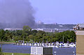 Smoke rising over the Pentagon on Sep. 11.jpg
