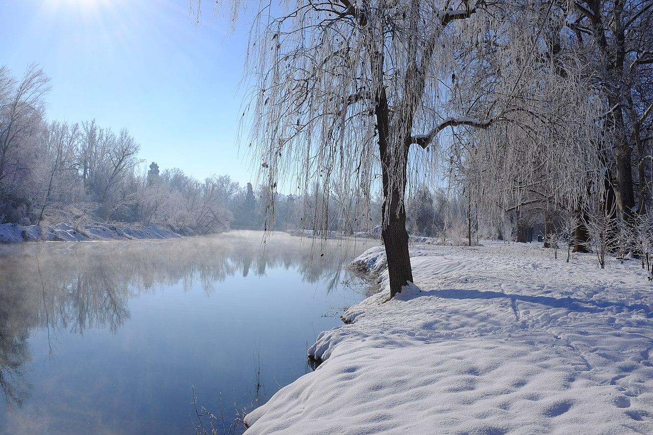 El clima de hoy donde tú vives - Página 33 1280px-Snow_Aranjuez_-_50824799371