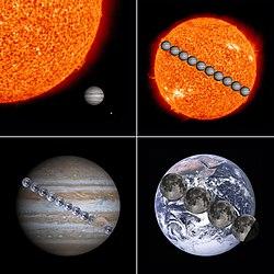 Wikijunior:Solar System/Jupiter - Wikibooks, open books ...