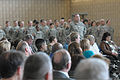 Soldiers with the Army Reserve's 364th Expeditionary Sustainment Command stand in formation during a ceremony marking the opening of the Marysville Armed Forces Reserve Center in Marysville, Wash., April 1 120401-A-RB545-233.jpg