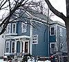 Parker-Burnett House