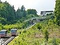 Sommerbergbahn Bad Wildbad im Schwarzwald - panoramio.jpg